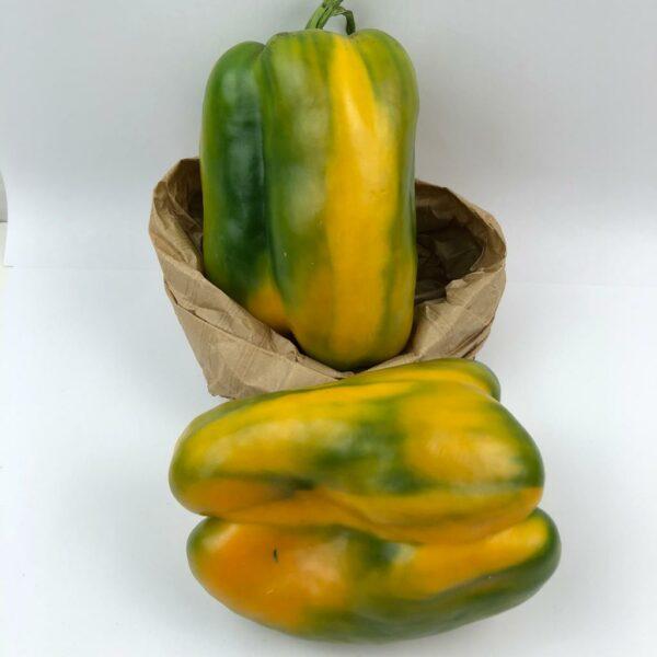 verdura estiva peperone